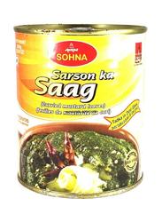 Sohna Sarson Ka Saag, 850g