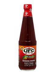 UFC Hot & Spicy Banana Sauce, 550g