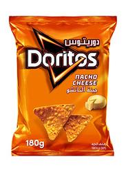 Doritos Nacho Cheese Chips, 180g