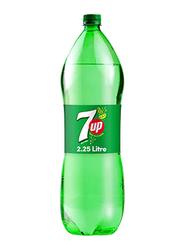7Up Soft Drink, 6 Bottles x 2.25 Litres