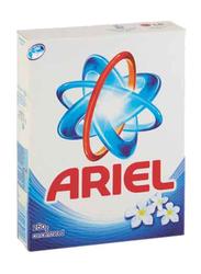 Ariel Original Scent Blue Laundry Powder Detergent, 260gm
