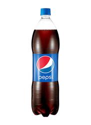 Pepsi Regular Soft Drink, 1.5 Litres