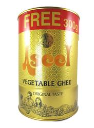 Aseel Vegetable Ghee, 2.3 Kg