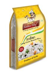 Golden Chef 1121 Basmati Rice, 5 Kg