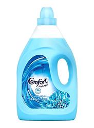 Comfort Spring Dew Fabric Softener, 4 Litres