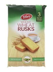 Tiffany Cardamom Whole Wheat Rusk, 335g