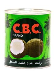 CBC Coconut Oil, 680g