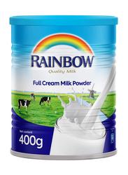 Rainbow Full Cream Milk Powder, 400g