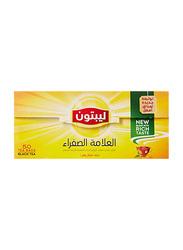 Lipton Yellow Label Tea Bag, 50 Tea Bags