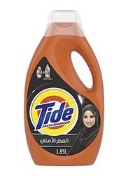 Tide Abaya Regular Liquid Detergent, 1.8 Litres