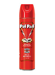 Pif Paf Mosquito and Flying Insect Killer Spray, 400ml