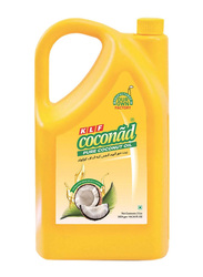 KLF Coconad Pure Coconut Cooking Oil, 2 Liters