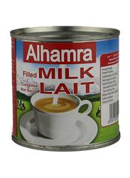 Al Hamra Evaporated Milk, 170g