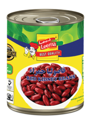 Leema Red Kidney Beans, 400g