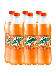 Mirinda Orange Soft Drink Bottle, 12 x 1.25 Litres