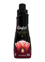 Comfort Perfumes Deluxe Glamour Concentrated Fabric Softener, 750ml