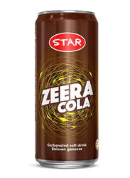 Star Zeera Cola, 6 x 300ml