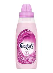 Comfort Flora Soft Fabric Softener, 1 Litre