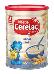 Nestle Infant Cereal Wheat Cerelac Tin, 1 Kg