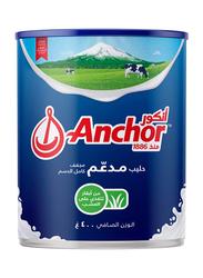 Anchor Fortified Full Cream Milk Powder Tin, 400g