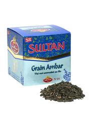 Sultan Grain Ambar with Flio Green Tea, 150g