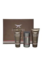 Carrera 3-Piece Emotion Gift Set for Men, 100ml EDT, 150ml After Shave Balm, 150ml Shower Gel