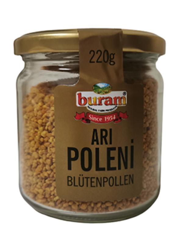 Buram German Bee Pollen, 220g