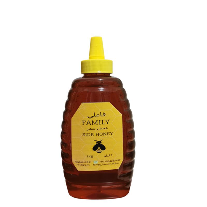 Family Premium Sider Honey, 1 Kg