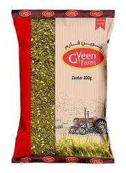 Green Farm Zaatar, 200g