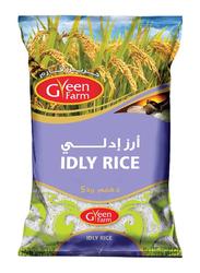 Green Farm Idly Rice, 5 Kg