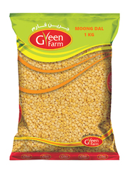 Green Farm Moong Dal, 1 Kg