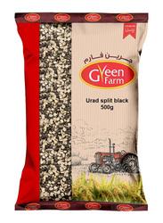 Green Farm Black Urad Split, 1 Kg