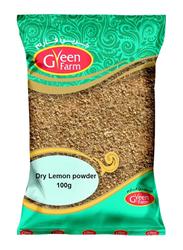 Green Farm Dry Lemon Powder, 100g