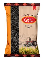 Green Farm Basil Seed, 100g