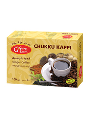 Green Farm Chukku Kappi Ginger Coffee, 100g