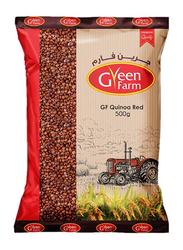 Green Farm Red Quinoa, 500g