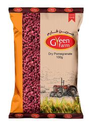 Green Farm Dry Pomegranate, 100g
