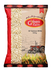 Green Farm White Quinoa, 500g