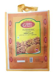 Green Farm Turmeric Powder, 5 Kg