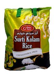 Green Farm Surti Kolam Rice, 18.14 Kg