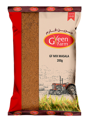 Green Farm Mix Masala, 200g