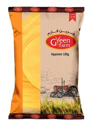 Green Farm Appalam, 100g