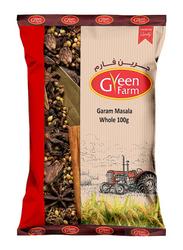 Green Farm Garam Masala Whole, 100g