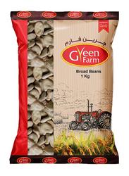 Green Farm Broad Beans, 1 Kg
