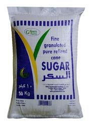 Green Farm Sugar, 50 Kg