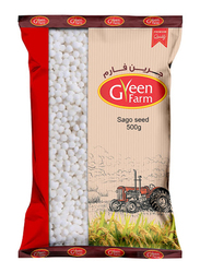 Green Farm Sago Seed, 500g