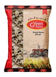 Green Farm Broad Beans, 500g