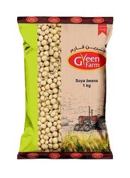 Green Farm Soya Beans, 1 Kg