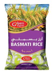 Green Farm Basmati Rice, 1 Kg