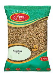 Green Farm Ajwain Seed, 100g